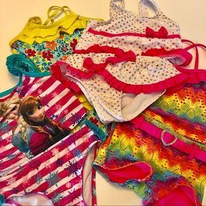 Other - 3T Swim Suit Bundle